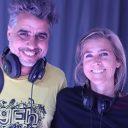 Andrea & Matias Tinkers